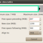 A closer look at the resize-move dialog