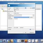 KeepassX under MacOS X 10.3 (2)