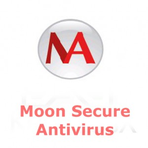 MOON SECURE