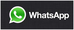 Fallo de seguridad en el componente de localización de Whatsapp