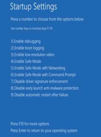 modo seguro windows1